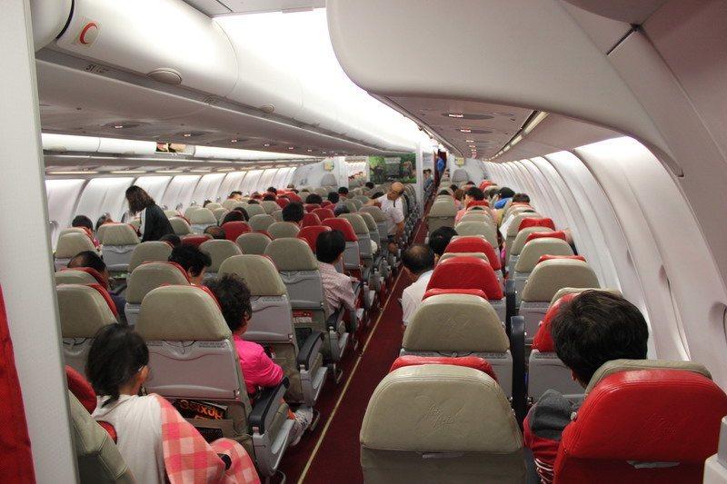 a seat air asia