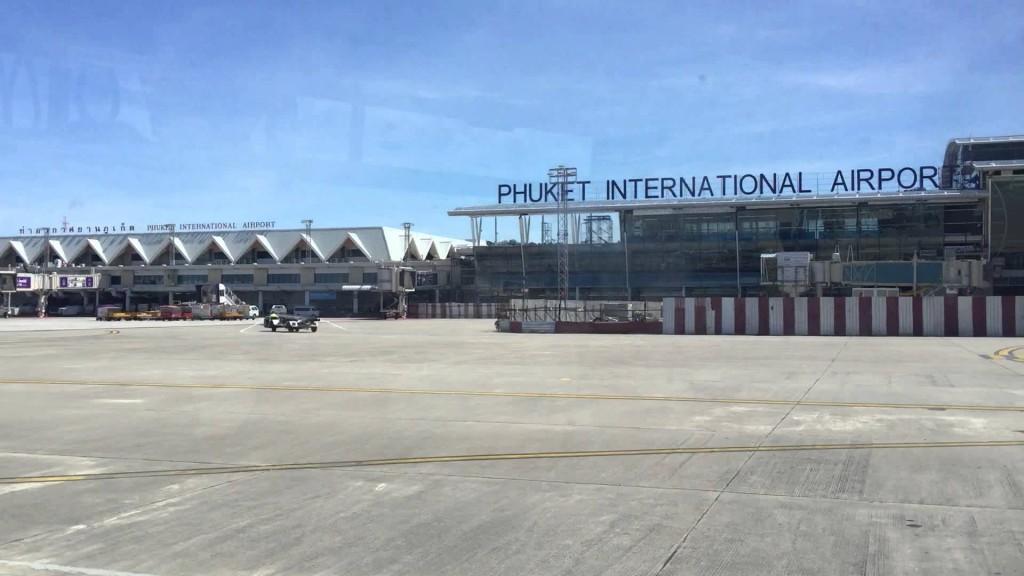 airpor phuket