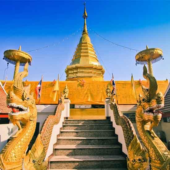 Phra-That-Doi-Kham