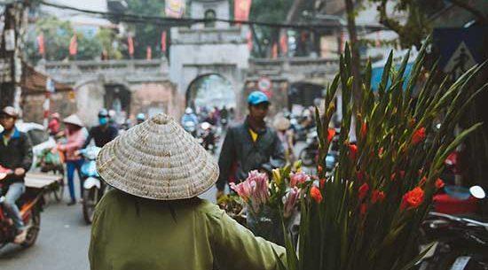 Vietnam-